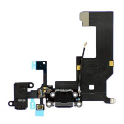 iphone 5 latausportti