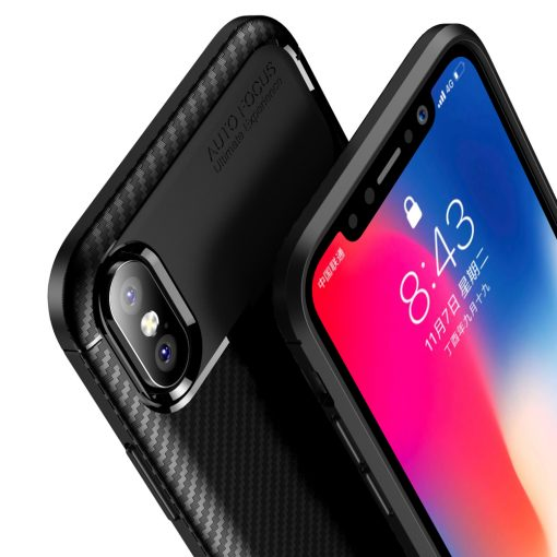 iPhone-X-Xs-Carbon-suojakuori-4
